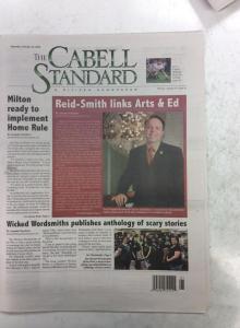 Cabell Standard